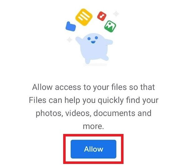 How to open Zip files on Android