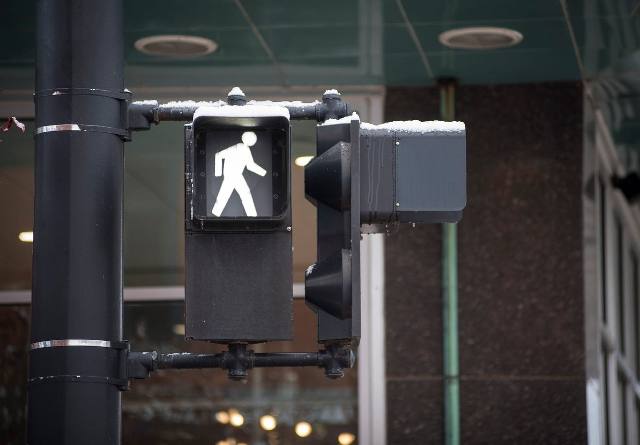Pedestrian safety continues to be an ongoing concern in many Cincinnati neighborhoods.