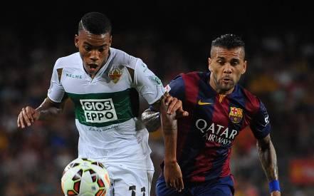 elche vs barcelona - photo #29