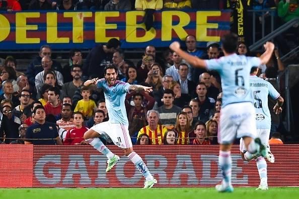 elche vs barcelona - photo #41