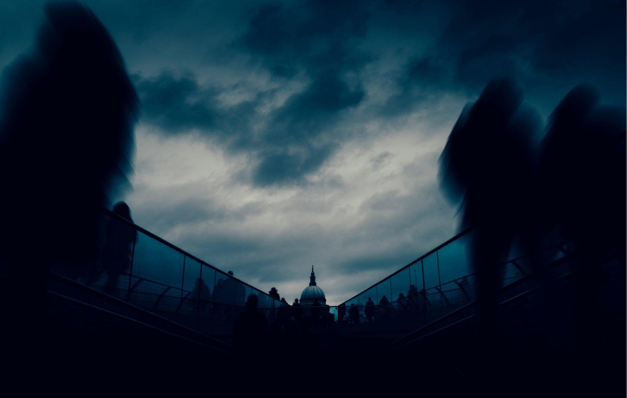 dark, dystopia
