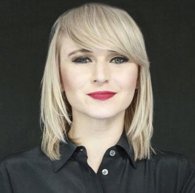 Paula Januszkiewicz.