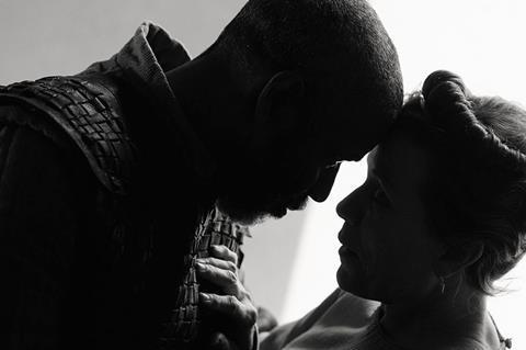 'The Tragedy Of Macbeth'