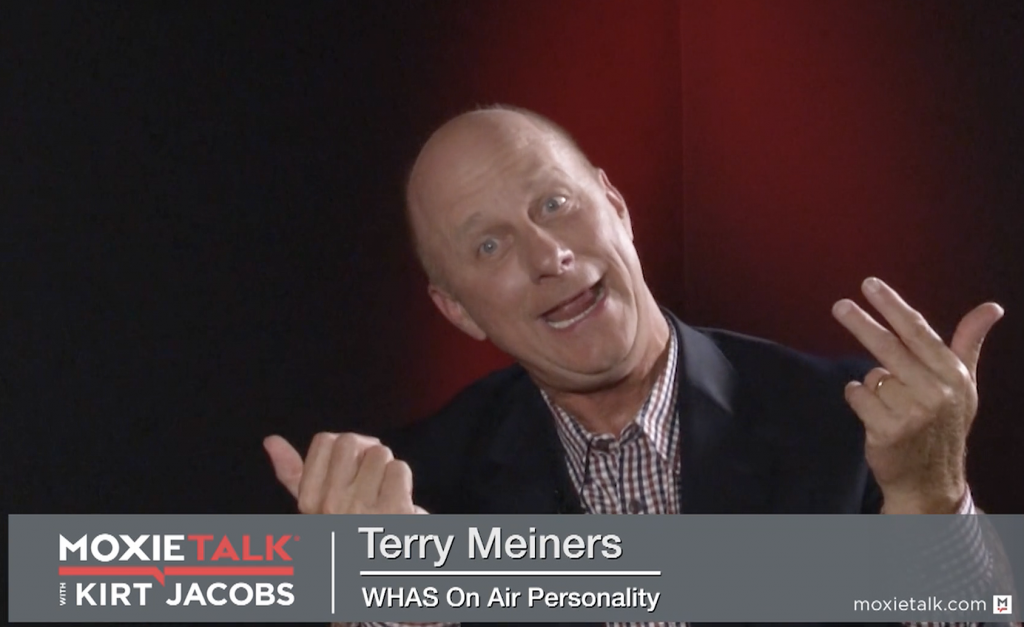 Follow Terry Meiners On Authory