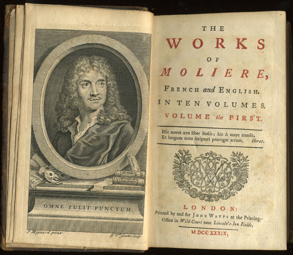 WorksMoliere1739Vol01